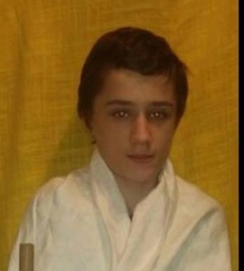 Разыскивают 15-летнего Дробота Павла