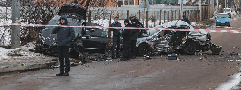 Три тисячі аварій на Прикарпатті: Хто винен та що робити