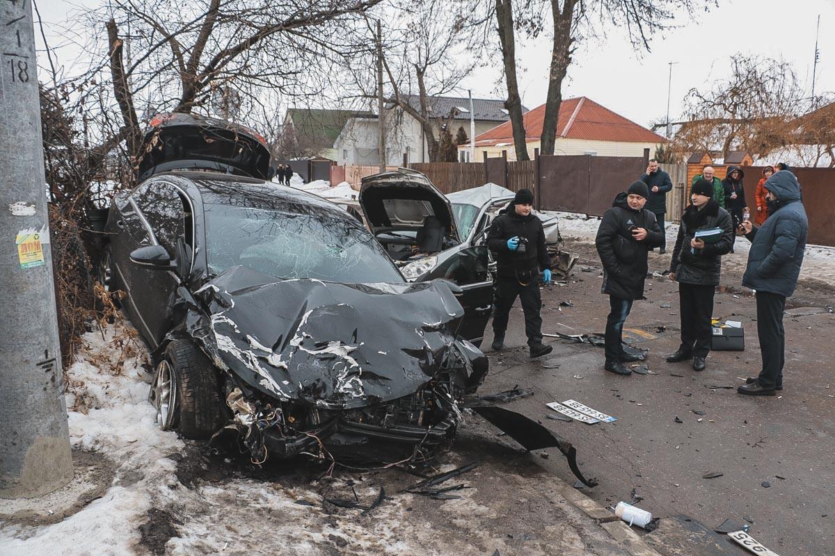 Водителем-нарушителем оказался гражданин Грузии
