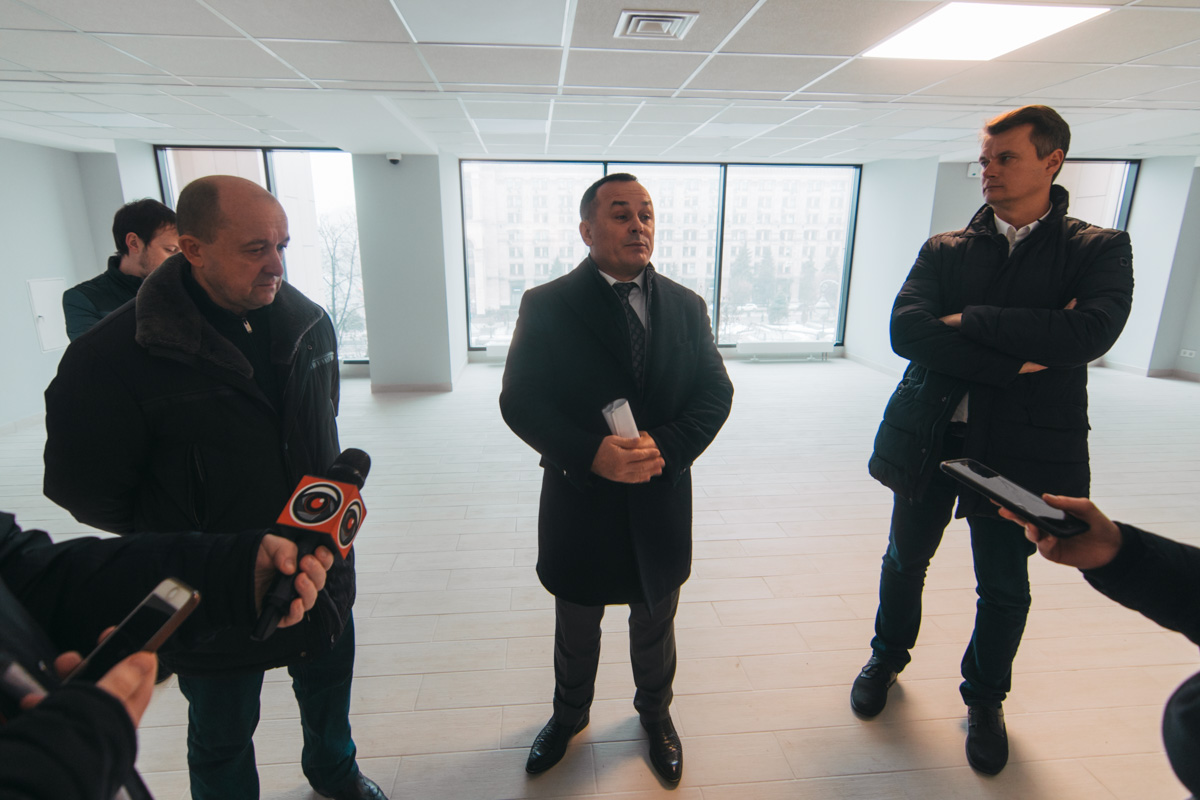 5 февраля 2019 года обновленный Дом профсоюзов наконец открылся после реконструкции