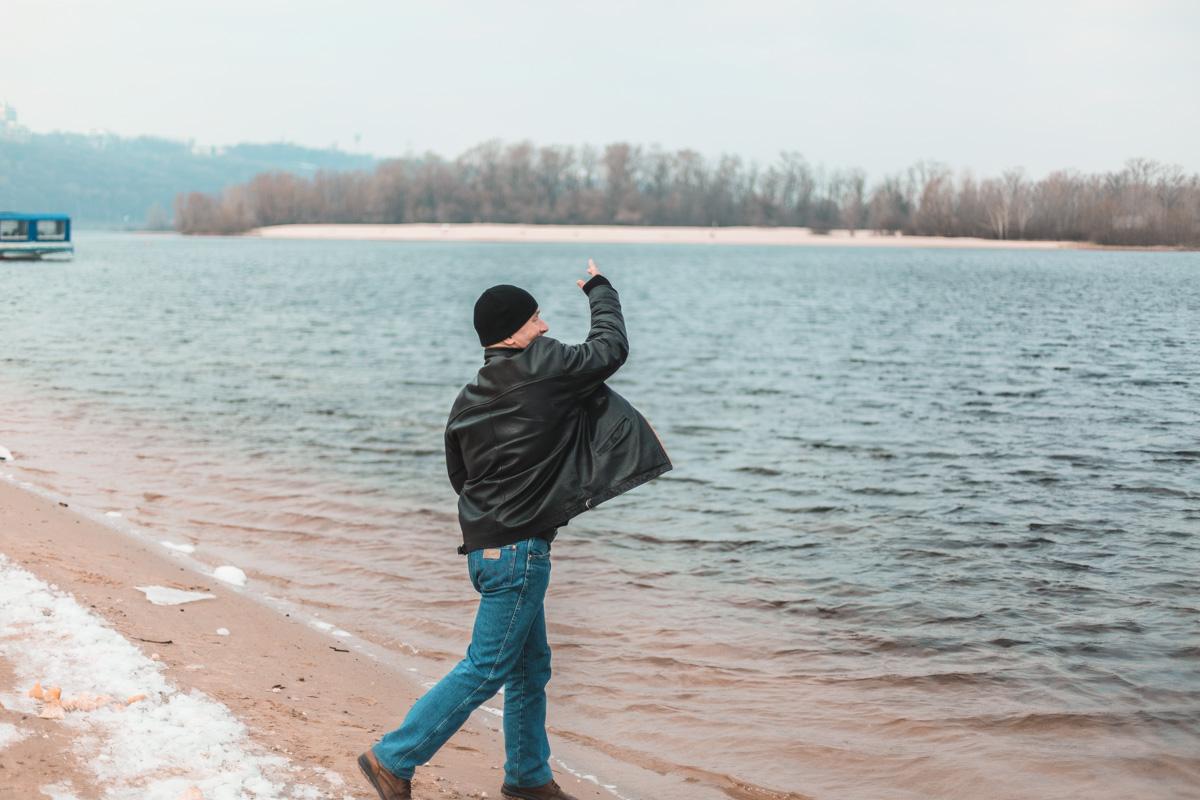 Участники акции помогают пережить зиму не только кряквам, но и другим диким птицам и животным по всей Украине