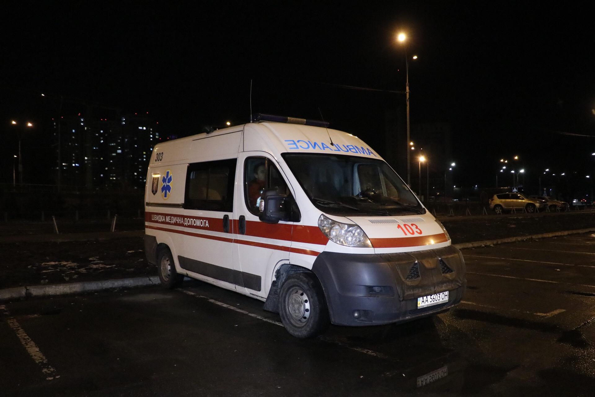 На место сразу выехали патрульные, спасатели, медики и взрывотехники