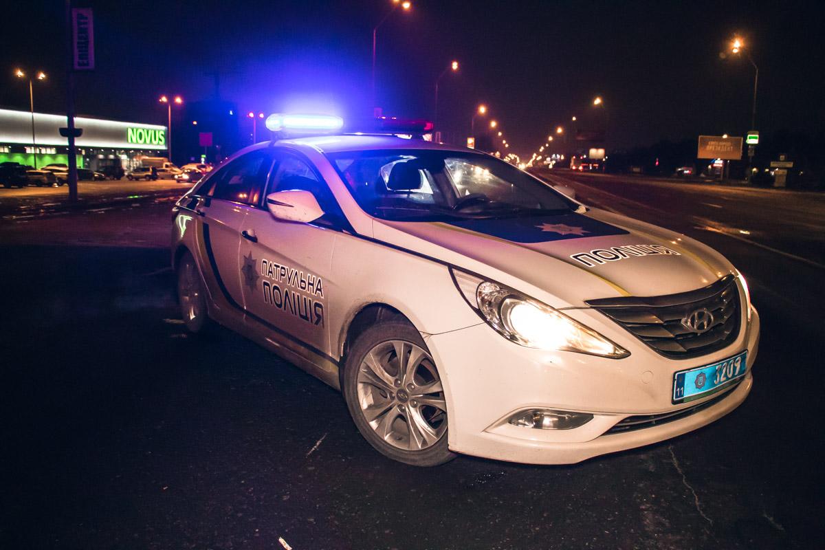 Потерпевший перебегал дорогу в неположенном месте, водитель Ford не успел затормозить