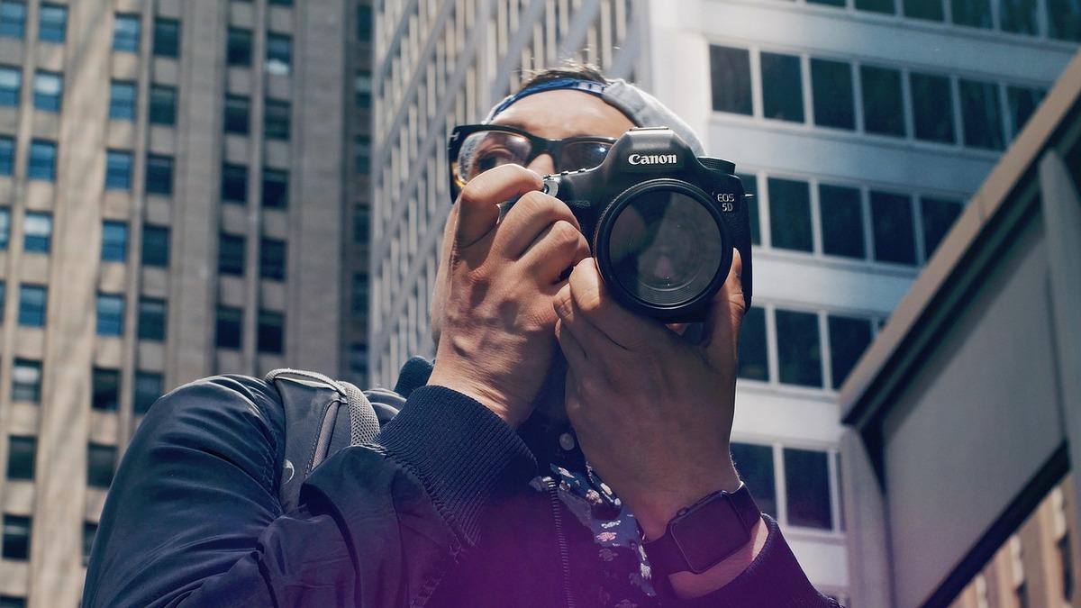 В субботу, 9 февраля, в Киеве впервые состоится Фестиваль фотокниг