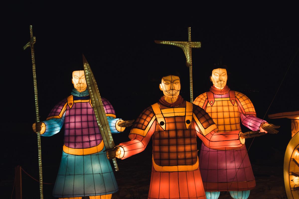 На выходных и в праздничные дни каждый желающий сможет лицезретьтрадиционную культурную программу страны восходящего солнца
