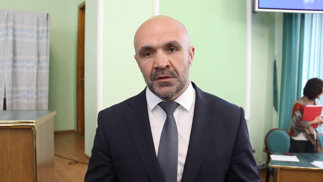 Председателю областного совета Херсонской области Владиславу Мангеру сообщили о подозрении в организацииубийства Екатерины Гандзюк