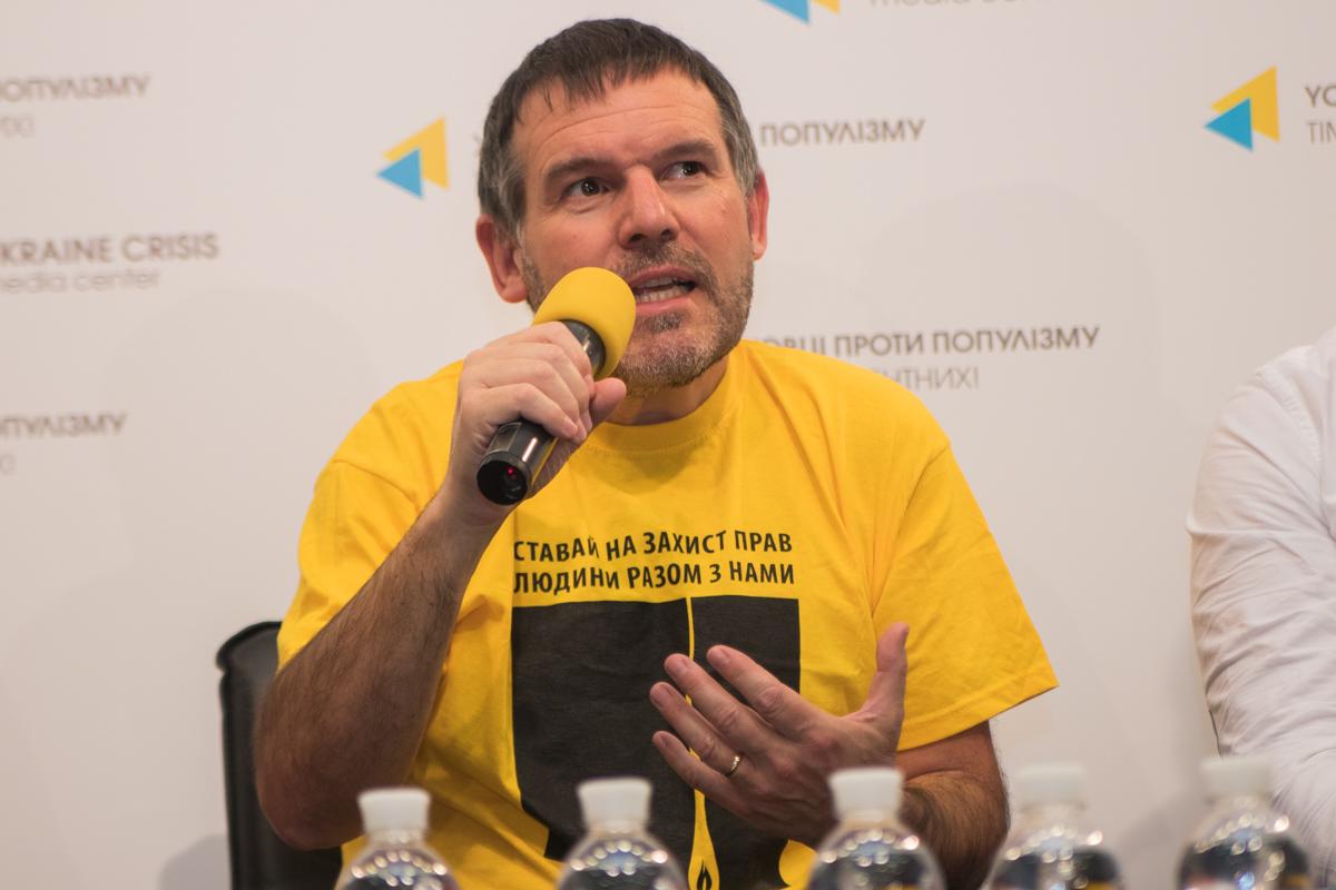 Активисты утверждают, что будут бороться за права погибших и их близких до того момента, пока не добьются справедливых решений