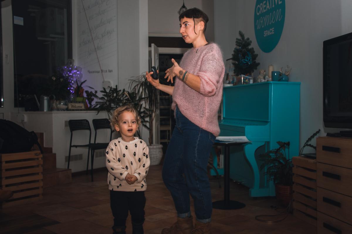 Ярина Квитка начала путешествовать с сыном, когда ему исполнилось 10 месяцев