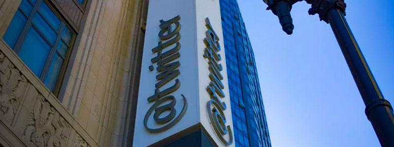 BlackBerry обвиняет Twitter в нарушении патента