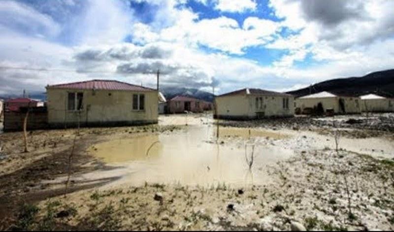 В Афганистане уже 59 местных жителей погибли вследствие наводнения