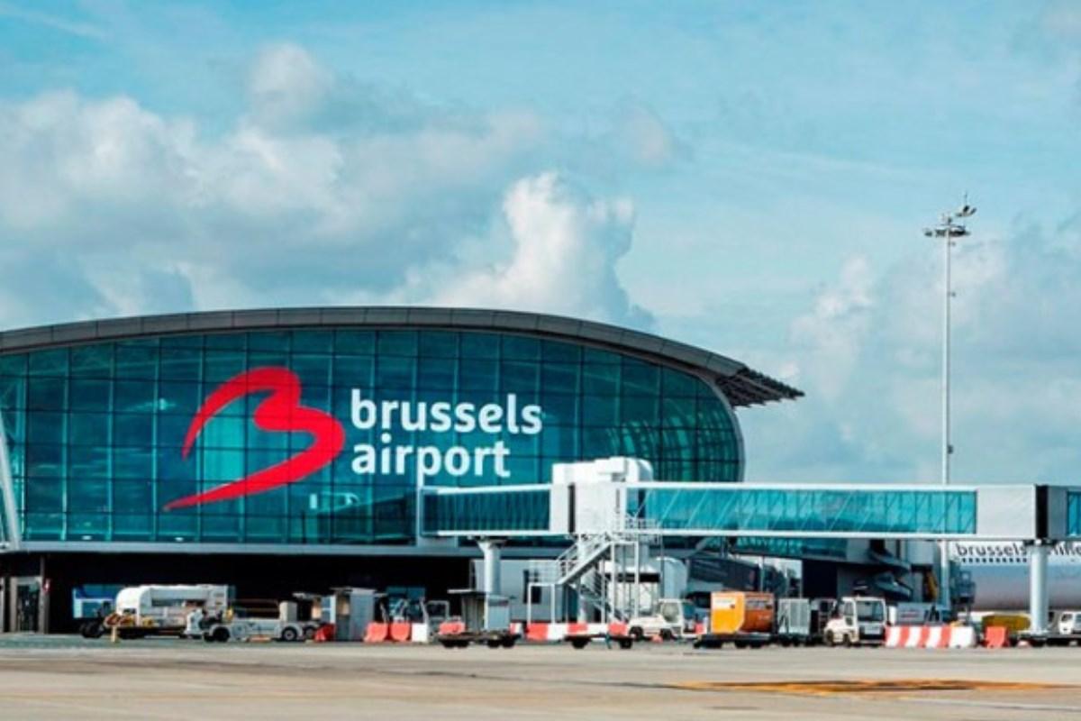 В Брюсселе бастуют авиадиспетчеры
