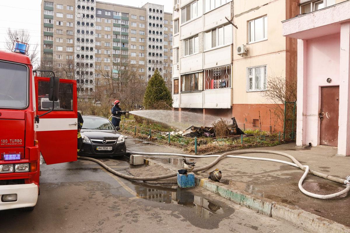 В результате инцидента погибли два человека