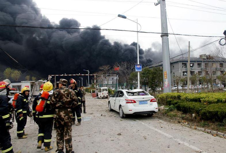В пожаре погибли 6 человек