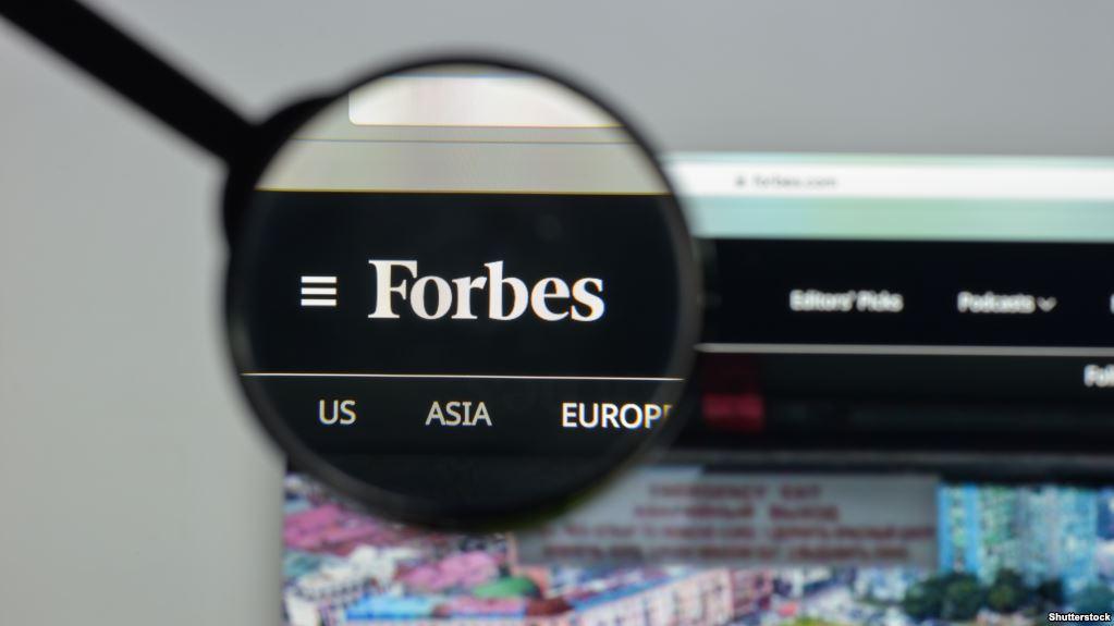 Forbes признал самым богатым жителем Лондона россиянинаМихаила Фридмана