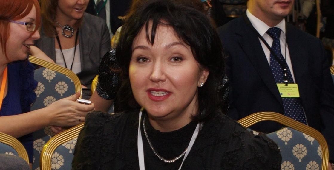 По предварительной информации, погибла совладелица авиакомпании S7 Наталья Филева