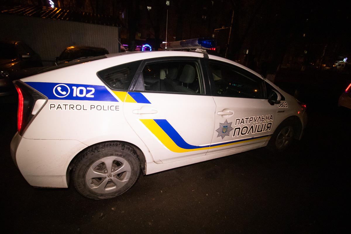 Кто именно сидел за рулем машины - установят правоохранители