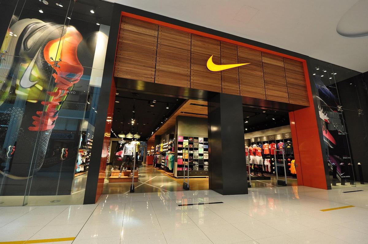 Европейская комиссия оштрафовала производителя спортивных товаров Nike на 12,5 миллионов евро