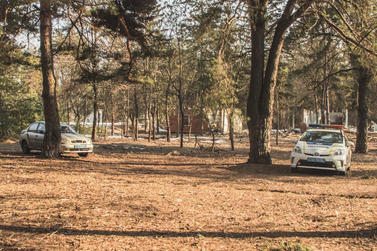 В Деснянском районе столицы нашли труп женщины