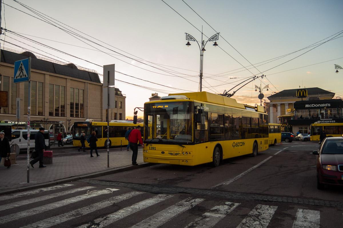 Территорию ждет объединение Пригородного и Центрального вокзалов в единый вокзальный комплекс