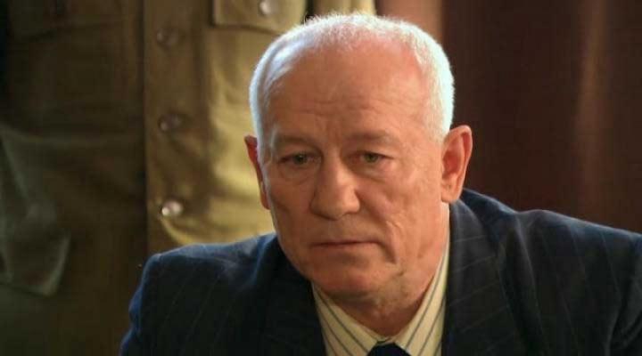 В Ивано-Франковске умер актер Сергей Романюк