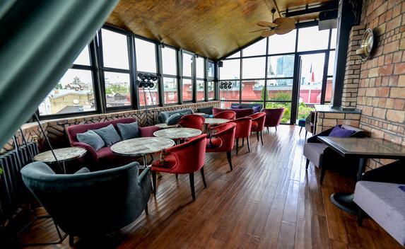 """Уютная атмосфера и вкуснейшие панкейки - вот, что ожидает вас в кафе """"Mur Mur"""""""