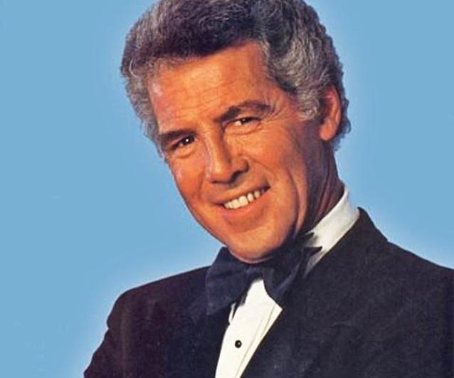 """Умер известный американский актер, звезда самого популярного телешоу """"Санта-Барбара"""" - Джед Аллан"""