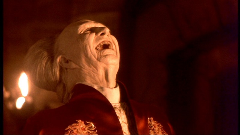 В киноклубе «E V R O P A» состоится показ фильма режиссера Фрэнсиса Форда Копполы «Дракула»