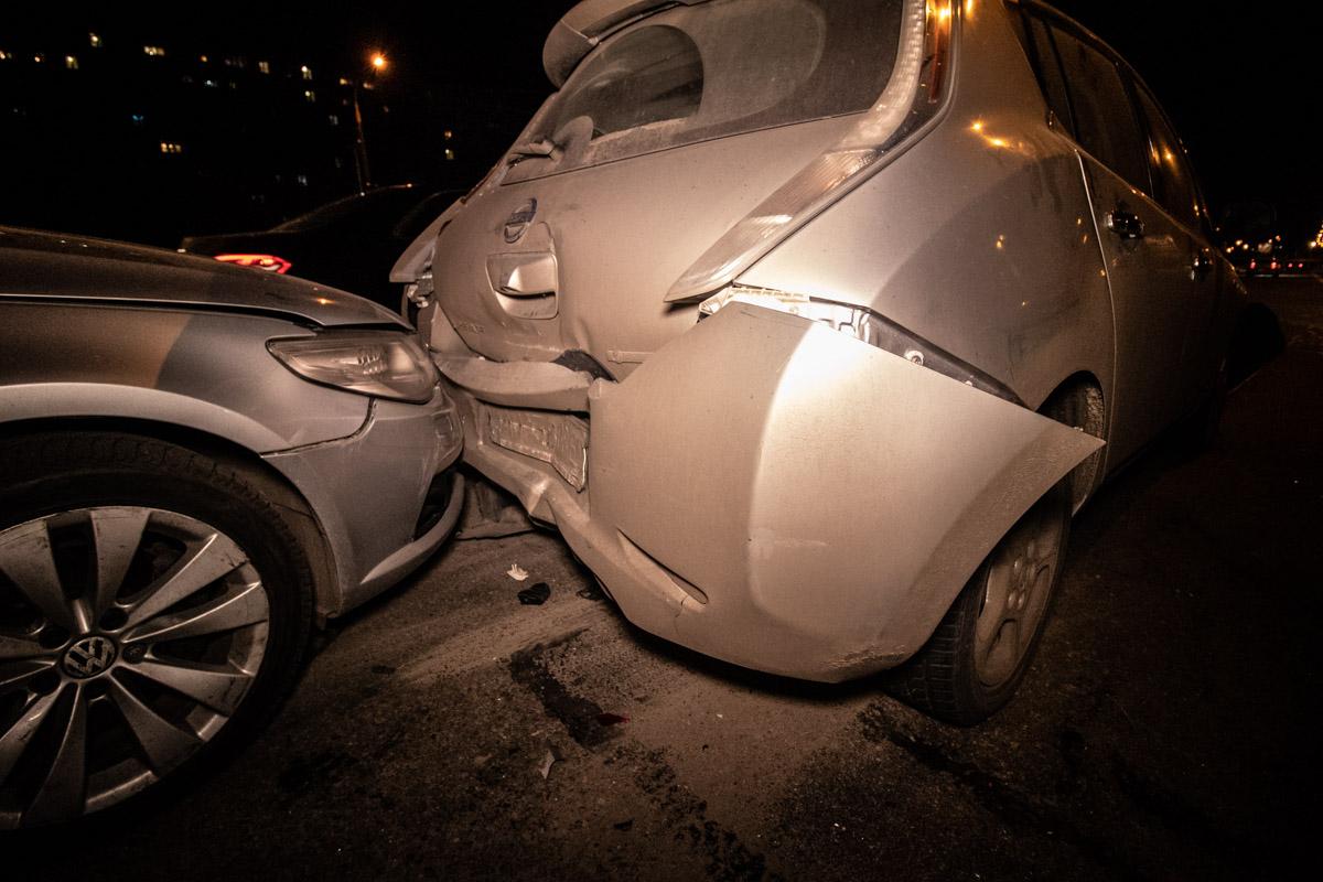 Volkswagen догнал Nissan Leaf