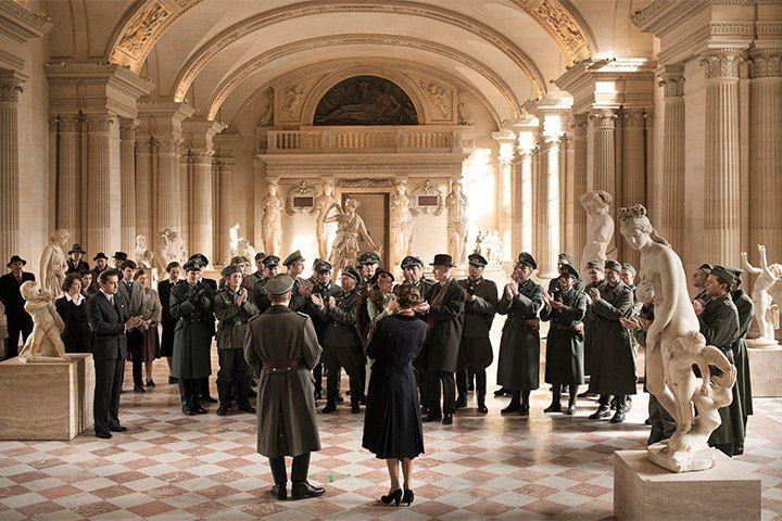 Кинофестиваль поможет познакомиться ближе с культурой Франкофонии