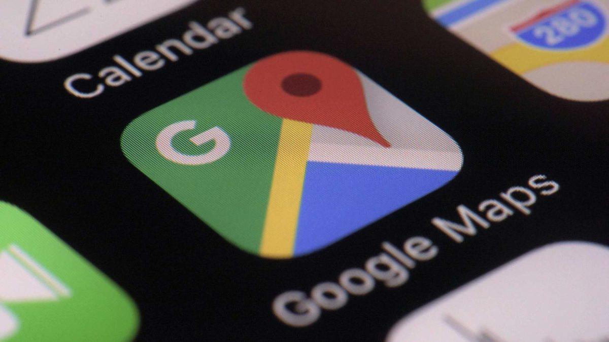 Google больше не обозначает Крым на картах как украинскую территорию