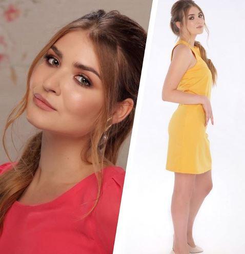 Bachelor Ukraine - Season 9 - Nikita Dobrynin - Contestants - *Sleuthing Spoilers* H3