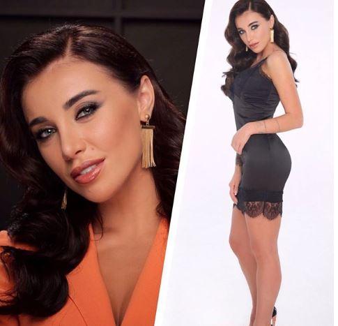 Bachelor Ukraine - Season 9 - Nikita Dobrynin - Contestants - *Sleuthing Spoilers* H4