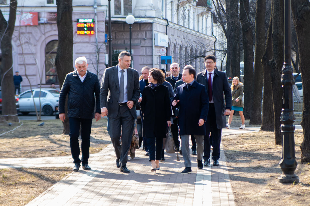Киевский городской совет решил увековечить имя российского политика