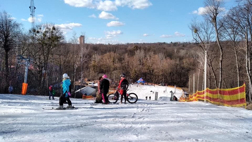 Snow Factory: CAMP 2019 - отличный выбор для любителей активного отдыха