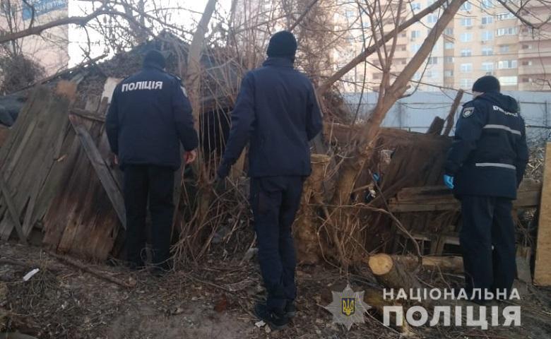Правоохранителям удалось задержать горе-мать