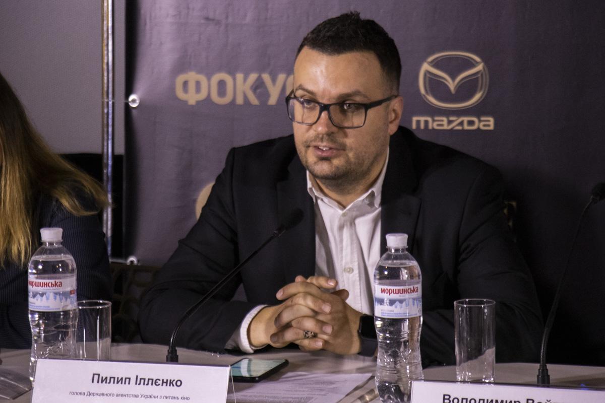 Государственный совет по вопросам кино и телевидения поддерживает премию
