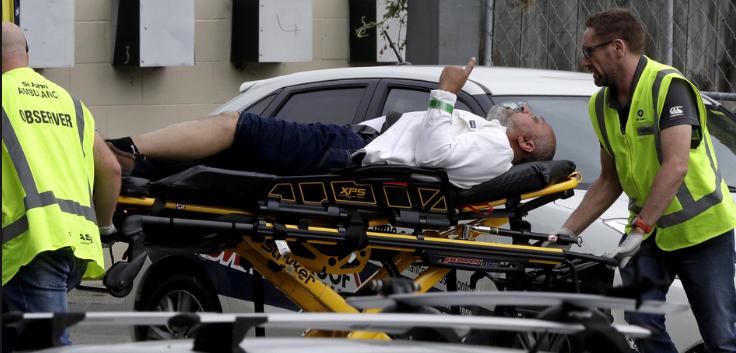 В результате стрельбы уже погибли 49 человек