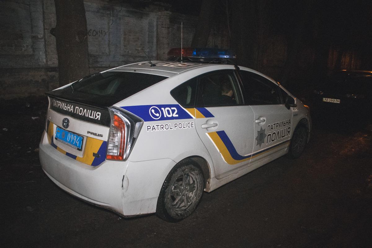 В понедельник, 4 марта, в Киеве на Борщаговке произошел смертельный инцидент