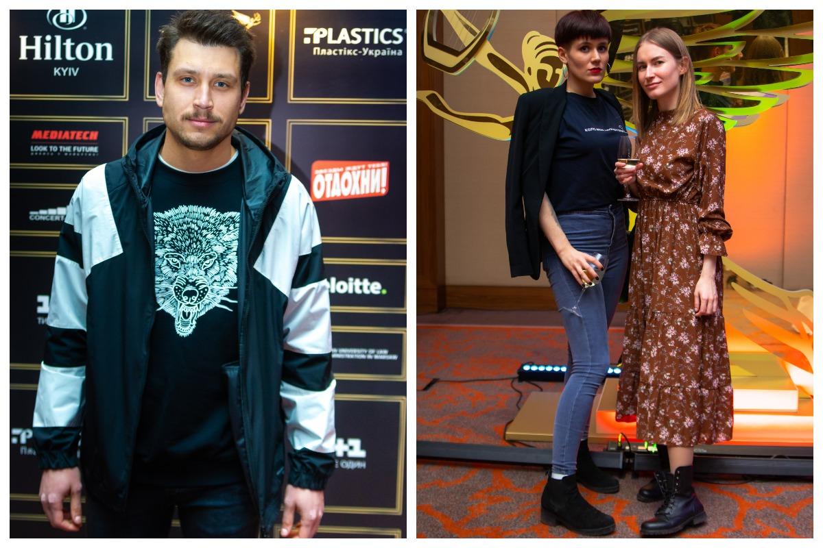 KADNAY также номинировался на одну из премий