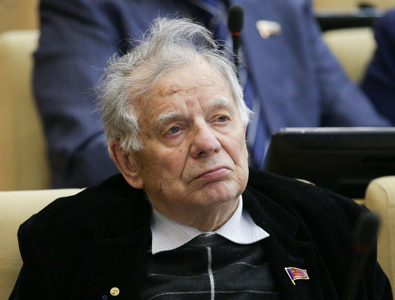 2 марта мир попрощался с великим физиком Жоресом Алферовым