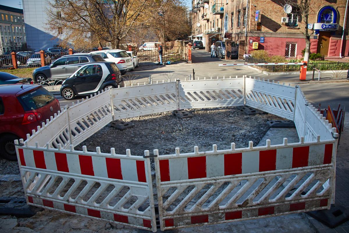 В «Киевтеплоэнерго» сообщили, что аварийные повреждения сети ликвидировали