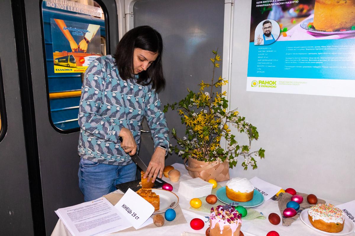 Хозяйки проведут уйму времени на кухне, чтобы приготовить эти праздничные произведения искусства
