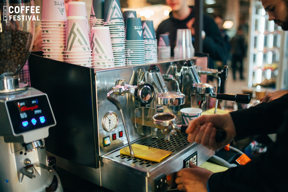 Много кофе не бывает, поэтому отправляйтесь в кофейные идеальные выходные!
