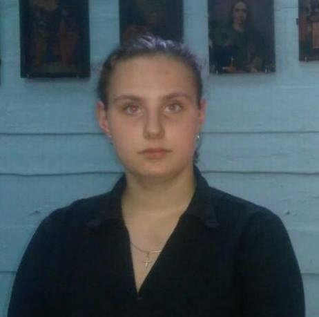 С 9 апреля родные и правоохранители разыскивают несовершеннолетнюю Алену Копейку