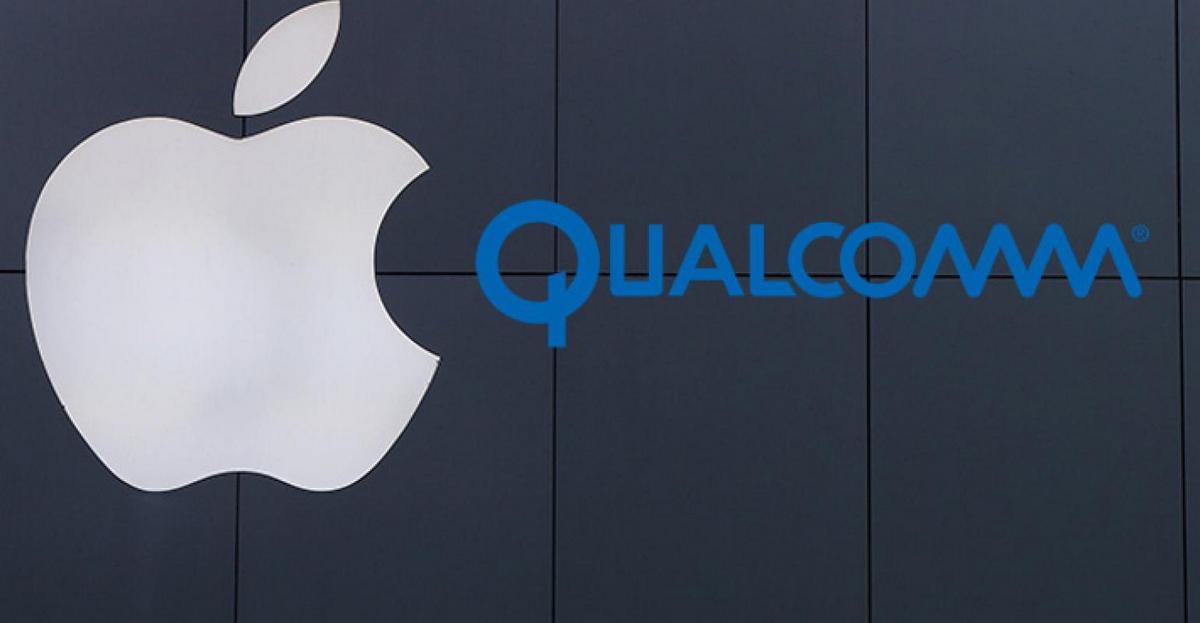 Apple и Qualcomm разрешили свои противоречия, и теперь вновь будут трудиться над новыми смартфонами