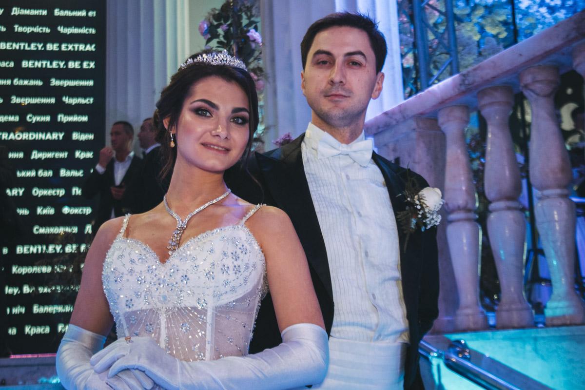 Бал посвященный 100-летию Соборности Украины показал новую современную страну через призму высокого искусства