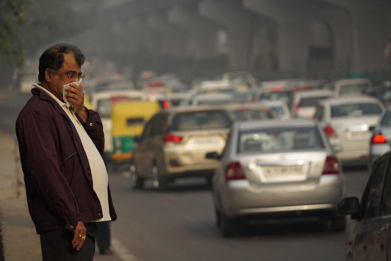 Новые нормы, принятые ЕС, призваны уменьшить вредные выбросы в атмосферу