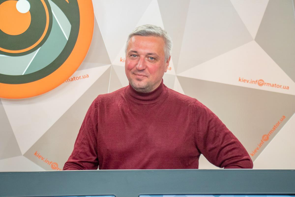 Денис Павловский - врач