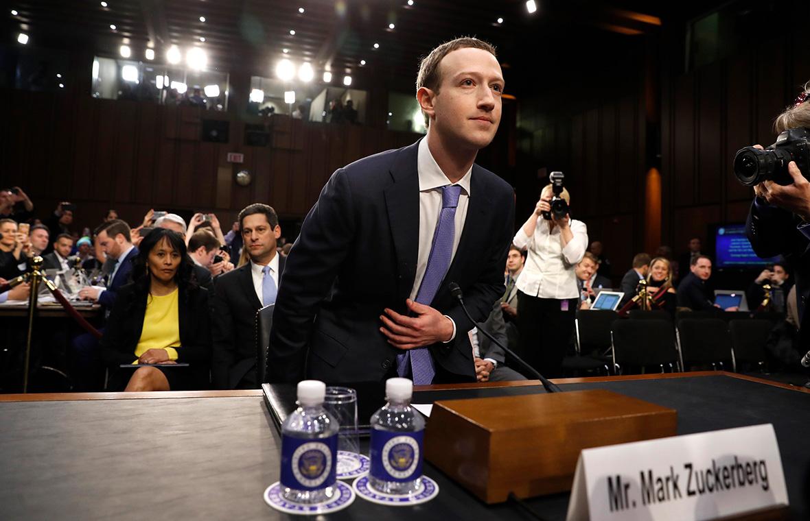 Марк Цукерберг может вновь предстать перед судом из-за Facebook