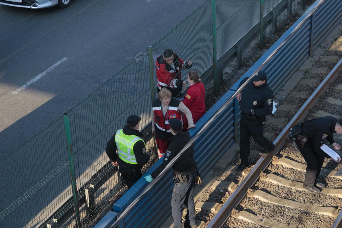 С 15:40 приостановлено движение трамваев №1